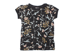 En Fant t-shirt phantom with flowers